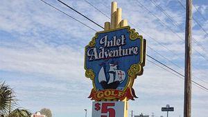 Inlet Adventure Miniature Golf & Arcade