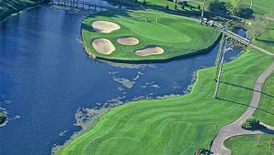 River Club Golf Course