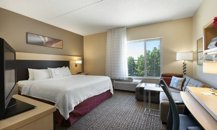 TownePlace Suites by Marriott Rock Hill