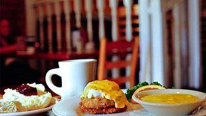 Toast! of Charleston