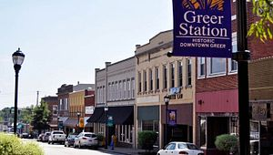 City of Greer