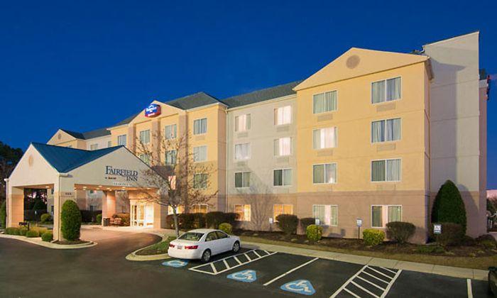 Fairfield Inn by Marriott - Columbia
