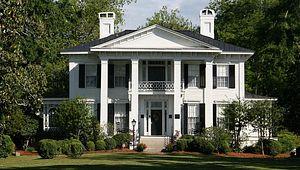 Burt-Stark Mansion