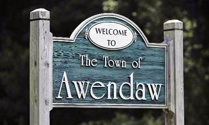 Town of Awendaw