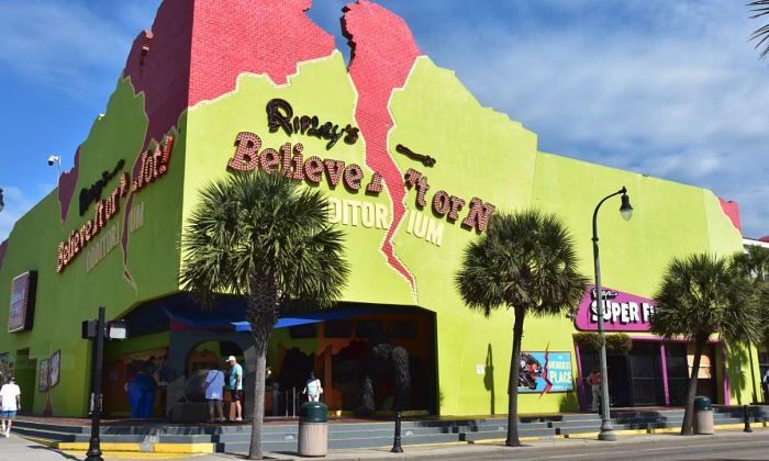 Ripley's Believe It Or Not! Museum of Myrtle Beach