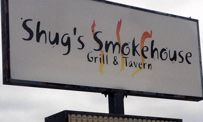 Shug's Smokehouse Grill & Tavern
