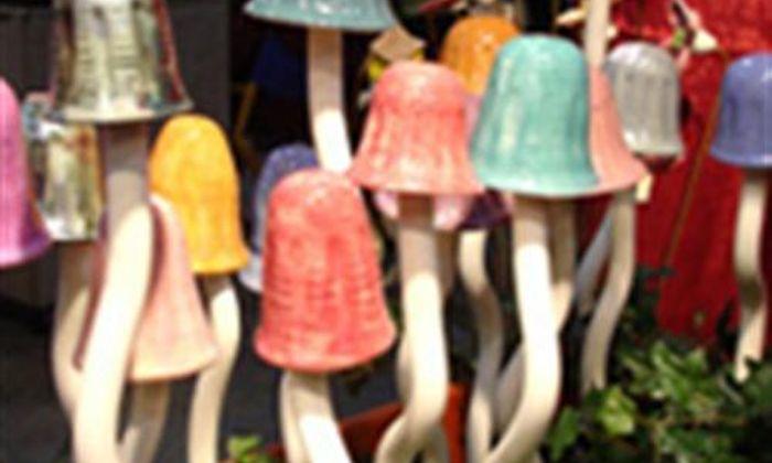 Craftsmen's Classics Summer Art & Craft Festival, Myrtle Beach