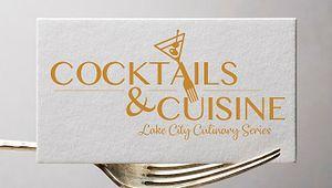 Cocktails & Cuisine