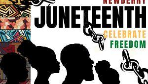 Newberry Juneteenth