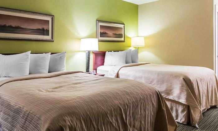 Quality Inn St. Helena - Beaufort South