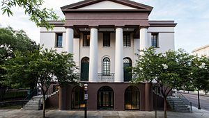 South Carolina Historical Society Museum