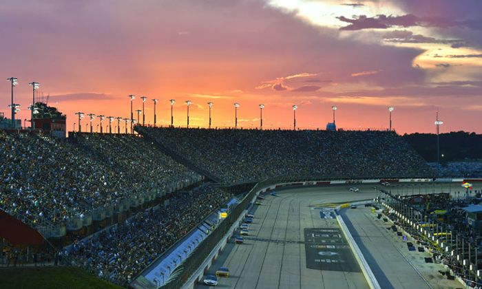 Southern 500 at Darlington Raceway