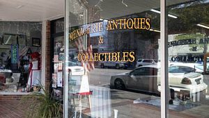 Menagerie Antiques & Collectibles