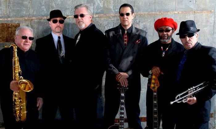 Julius Daniels Memorial Blues Festival