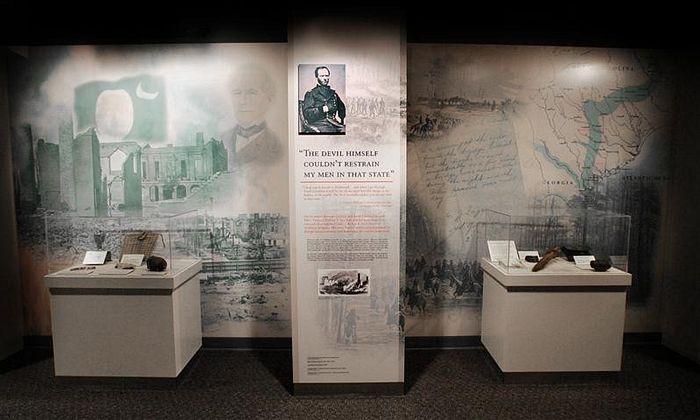 South Carolina Confederate Relic Room & Military Museum