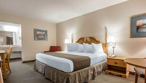 Econo Lodge - Walterboro