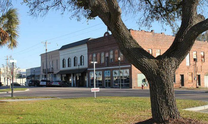 Town of Wagener