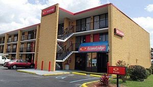 Econo Lodge - Rock Hill