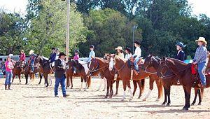 Gaston Farm Road Equestrian Center