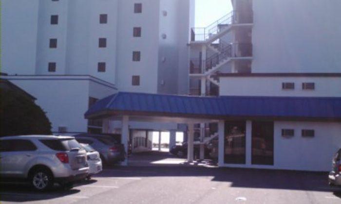 Sea Horn Motel