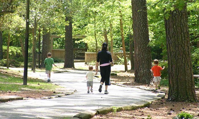 Virginia Hylton Park