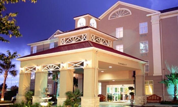 Holiday Inn Express & Suites - Charleston at Ashley Phosphate