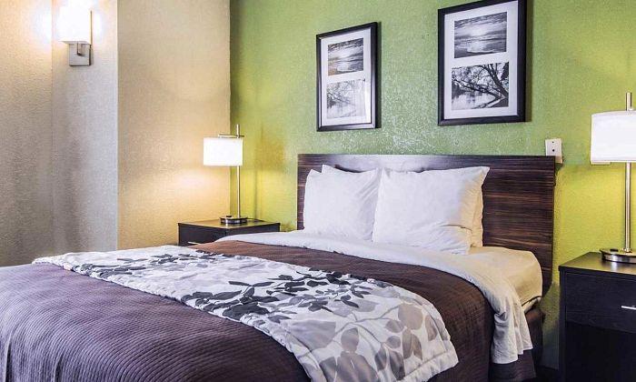 Sleep Inn - Walterboro