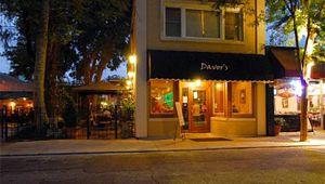 Davor's Café