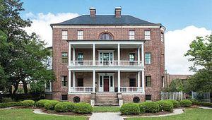 The Charleston Museum