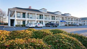 Baymont Inn & Suites - Gaffney