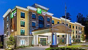 Holiday Inn Express & Suites - Clemson