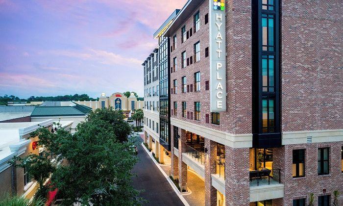Hyatt Place Mount Pleasant Towne Centre