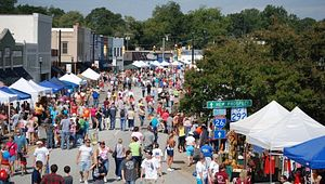 Harvest Day Festival