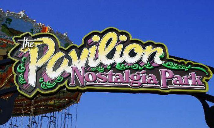 The Pavilion Nostalgia Park