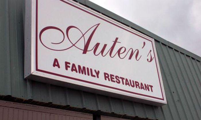 Auten's
