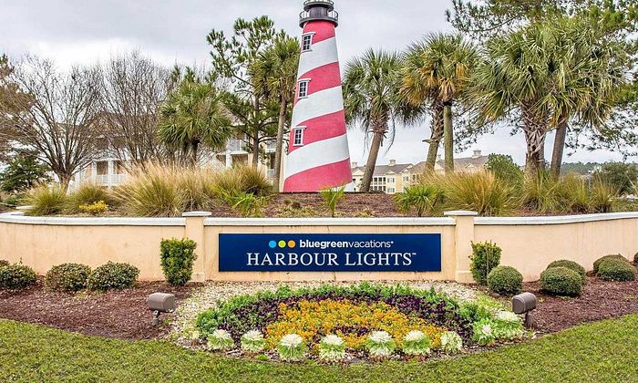 Bluegreen Vacations Harbour Lights, Ascend Resort Collection