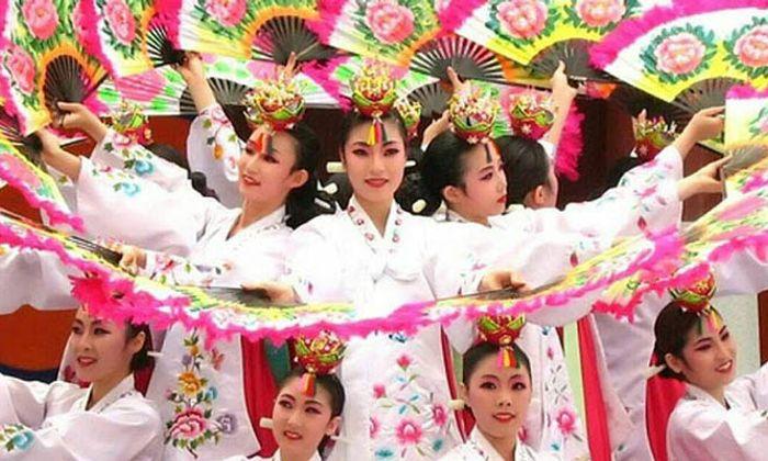 Korean Fall Festival
